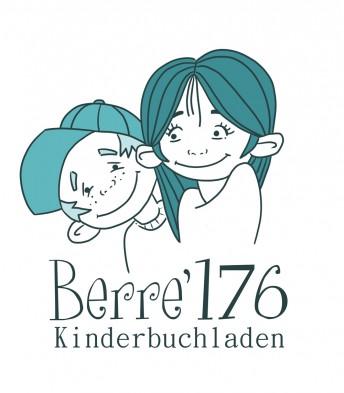 Matthias Derenbach #Illustration - Logodesign Berre'176 Kinderbuchladen