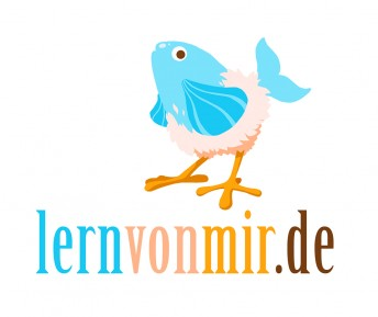 Matthias Derenbach #Illustration - Logoentwurf lernvonmir