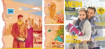 Matthias Derenbach #Illustration - Meinpaket-Magazin