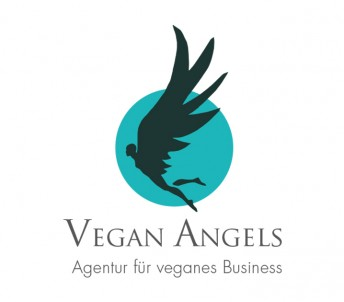 Matthias Derenbach #Illustration - Logo/VeganAngels