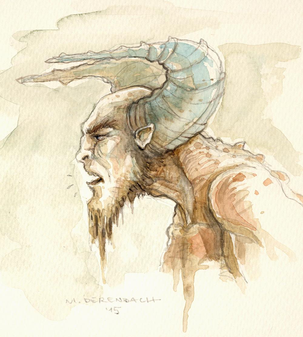 sketches : Matthias Derenbach