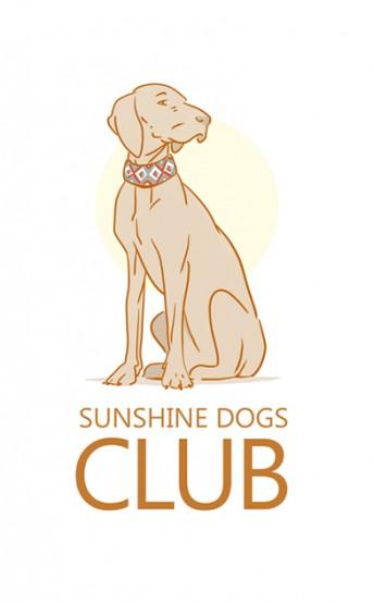 Matthias Derenbach Sunshine Dogs Logo1
